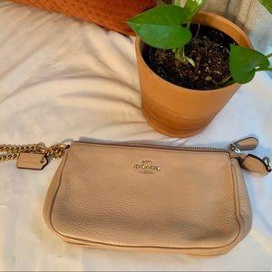 Coach Wristlet/mini purse
